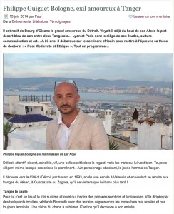 Philippe_Guiguet_Bologne__exil_amoureux_à_Tanger___Tanger_Experience_–_découverte_de_Tanger_–_le_magazine_de_tanger